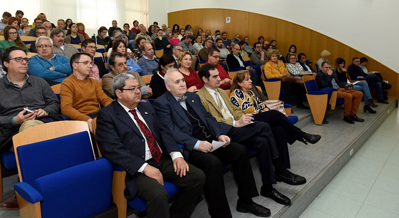 Jornada del colegio de veterinarios de Murcia sobre actualización en prescripción y botiquín veterinario