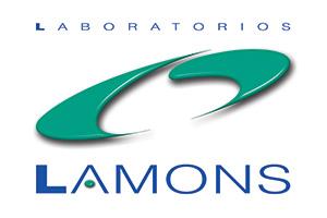 Logo Lamons