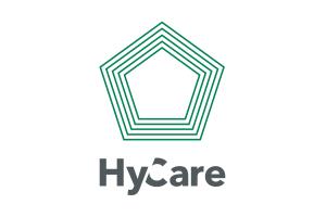 Logo HyCare